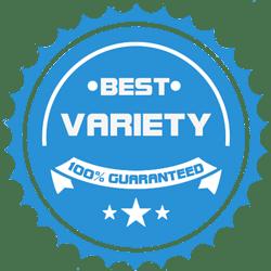 BEST-VARIETY