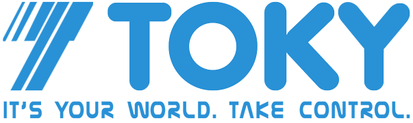 Toky-Electric-Logo